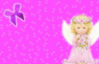小天使圖片