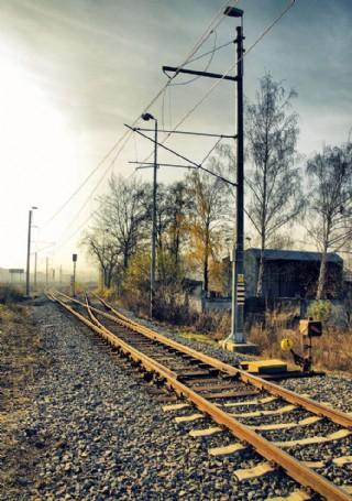 秋季風光圖片
