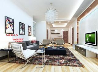 简约现代室内设计图片