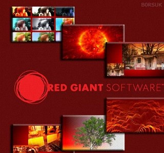 RedGiant Trapcode 合集 for AE CS5图片